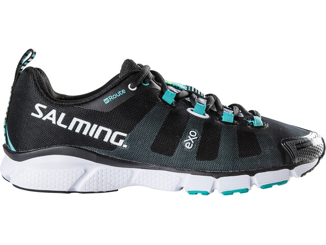 Salming W's enRoute Shoes Black